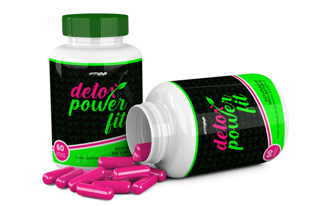 Detox Power Fit
